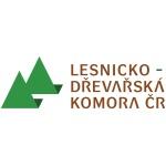 Logo Lesnicko-dřevařská komora ČR