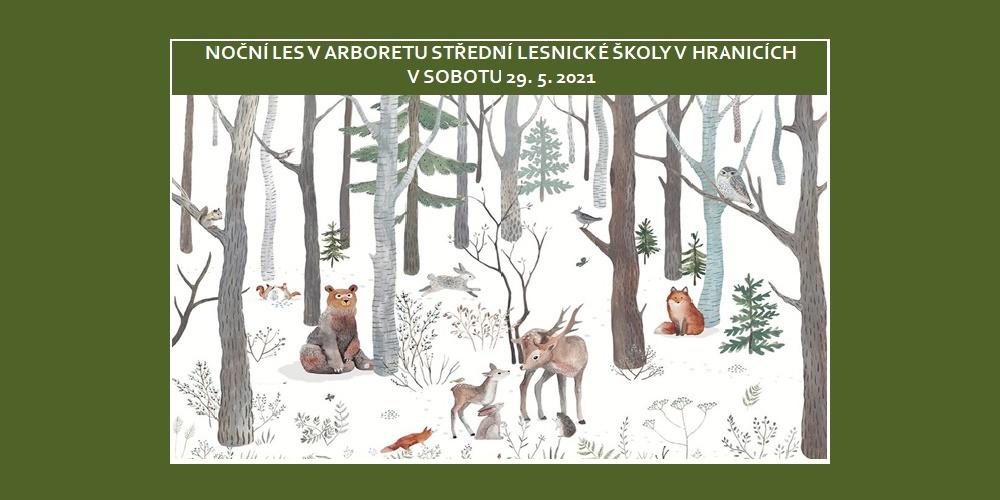 """Featured image for """"Pozvánka na akci lesní pedagogiky pro veřejnost"""""""