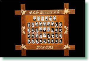 SLŠ - rok ukončení 2012 třída A