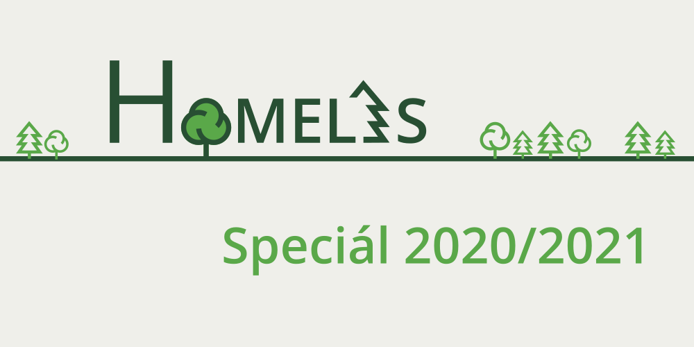 """Featured image for """"Homeles Speciál 2020/2021"""""""