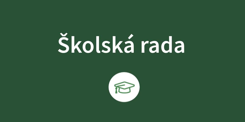 """Featured image for """"Usnesení z jednání školské rady ze dne 12.10.2021"""""""